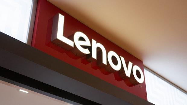 Linux: Lenovo bringt Fedora vorinstalliert auf Laptops