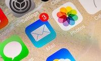 BSI warnt vor Einsatz von iOS-App Mail