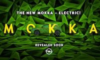 Opel: Neuer Elektro-Mokka ab Anfang 2021 auf den Straßen