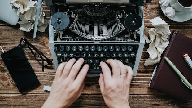 Gastbeiträge, Blogposts und mehr: So schreibt ihr einen guten Text