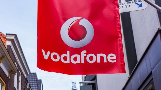 Vodafone startet als erster Betreiber in Deutschland den 5G-Ausbau in der Fläche