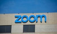 Corona-Boom lässt Videokonferenz-Dienst Zoom von mehr träumen