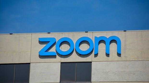 "Transparenzbericht kommt ""später"": Zoom verpasst selbstgesteckte Deadline"