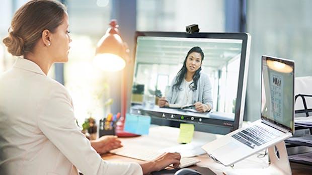 Remote Recruiting: Mehr als nur eine Notlösung fürs Vorstellungsgespräch?