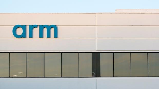 ARM: Startups können Chipdesigns kostenfrei einsehen
