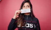 Aya Jaff, wie wichtig ist dein Mindset für deinen Erfolg?