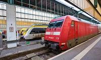 Mit KI und Kamera: Bahn will Passagierfluss digital auswerten