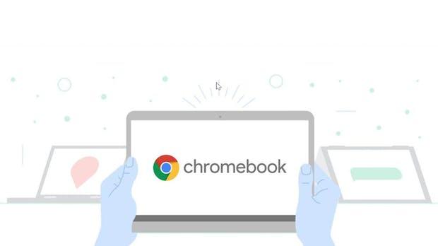 Chrome OS: Tablet-Modus erhält Gesten im iPad-Stil