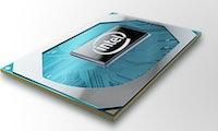 Offensive gegen AMD: Intel kündigt Mobilprozessor Comet Lake H mit über 5 Gigahertz an