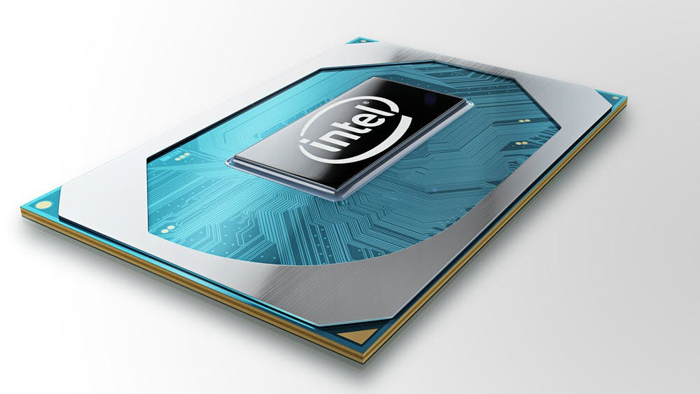 Intels Mobilprozessor Comet Lake H durchbricht die Taktgrenze von 5 Gigahertz