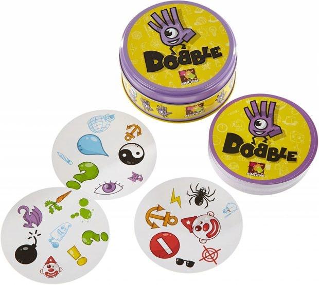 Kartenspiel Dobble