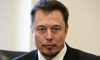 Elon Musk fordert Zerschlagung von Amazon
