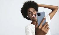 Google Pixel 4: Update bringt mehr Sicherheit für 3D-Gesichtserkennung