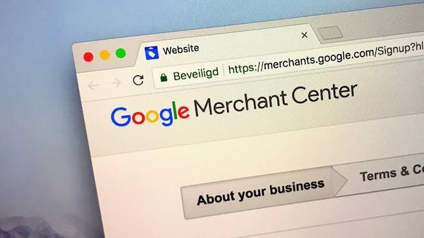 Google unterstützt Onlineshops in Coronakrise mit kostenlosen Shopping-Einträgen