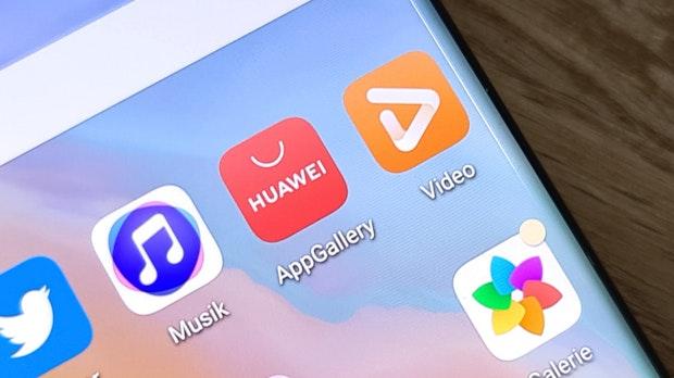 Android ohne Google: So gut oder schlecht funktioniert Huaweis eigenes Ökosystem