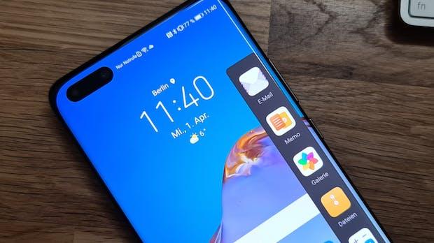 Huawei EMUI 10.1: Das sind die neuen Funktionen – diese Smartphones sollen das Update erhalten