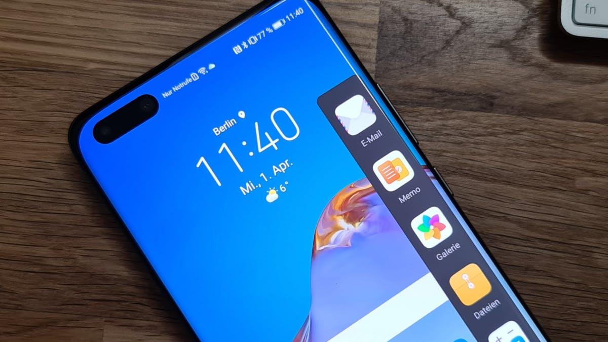 EMUI 10.1: Das sind die neuen Funktionen – diese Smartphones erhalten das Update