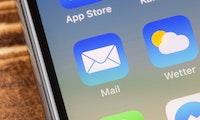 5 Dinge, die du diese Woche wissen musst: 190 Millionen Mails pro Minute