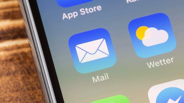 iOS: Gefährliche Sicherheitslücke in Mail-App entdeckt