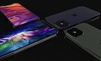 iPhone 12: Apple verschiebt Massenproduktion angeblich um einen Monat