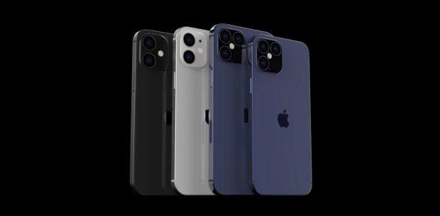 Apple könnte in diesem Jahr vier iPhone 12 Modelle enthüllen.