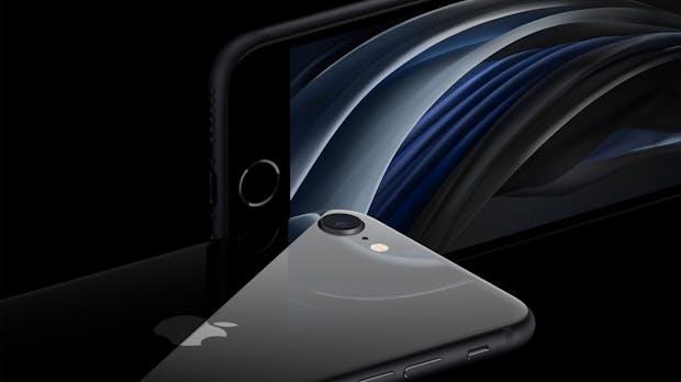 """iPhone SE (2020) in ersten Tests: """"Alles, was man braucht"""""""