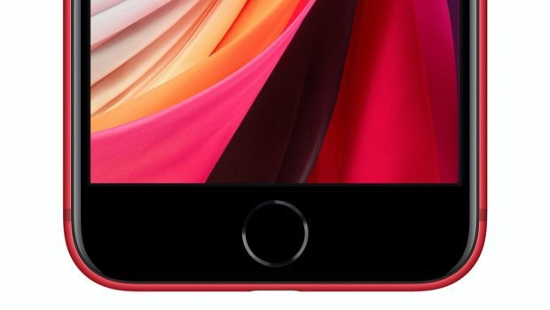 iPhone SE 2020 — back to the roots mit TouchID. (Bild: Apple)