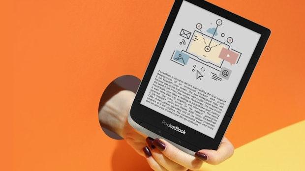 Kaleido-Display: Dieser Bildschirm soll farbigen E-Book-Readern neuen Schwung verleihen
