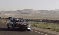 Tesla-Konkurrent Lucid Air fährt rund 640 Autobahn-Kilometer mit einer Ladung