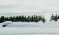 Neues vom Tesla-Konkurrenten: Luxusstromer Lucid Air beweist Wintertauglichkeit