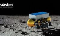 Masten XL-1: Diese Landefähre soll die nächste Mondexpedition vorbereiten