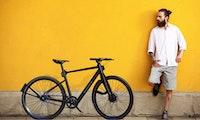 Konkurrenz fürs Cowboy: Modulares Pedelec Modmo Saigon kostet 2.000 Euro