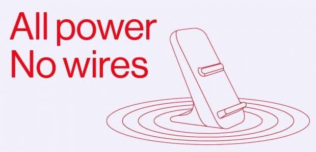 Das Oneplus 8 Topmodell kommt mit Wireless Warp Charging. (Bild: Oneplus)