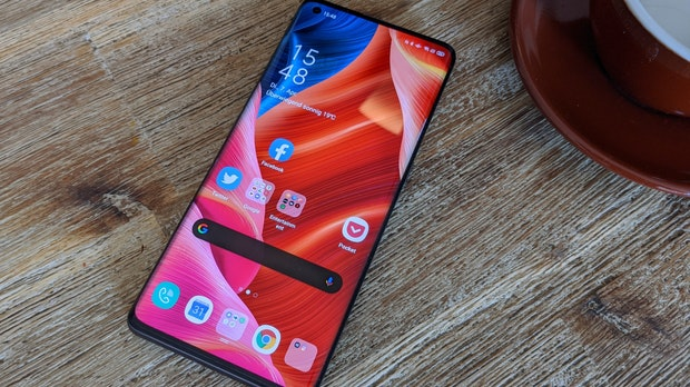 Oppo Find X2 Pro im Test: High-End mit Druckbetankung