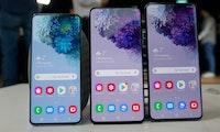 One UI 3: Samsung gibt Android-11-Update für Galaxy-S20-Serie frei