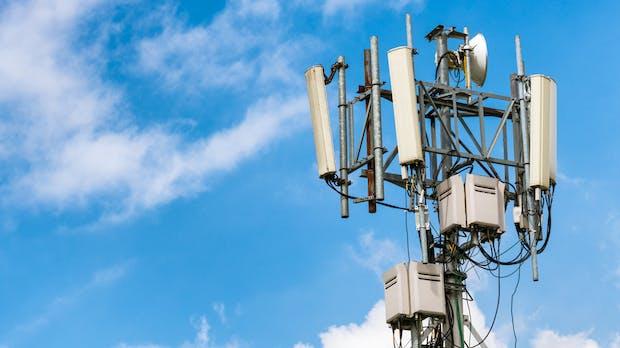 Fast die Hälfte der Deutschen lehnt den Bau weiterer Mobilfunkmasten ab