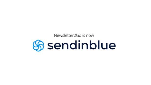 Newsletter2Go ist Geschichte, heißt künftig Sendinblue