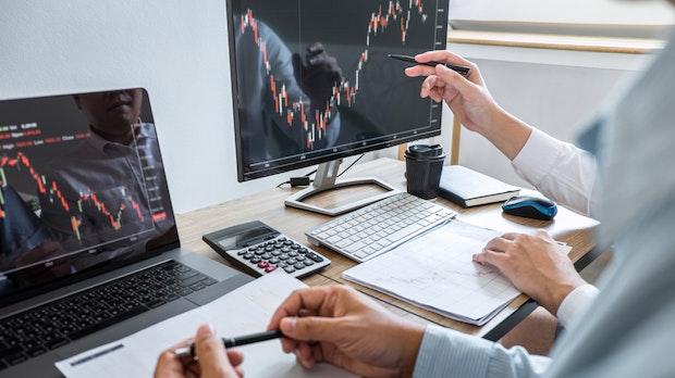 Social Trading: Diese Plattformen sind ideal für Einsteiger