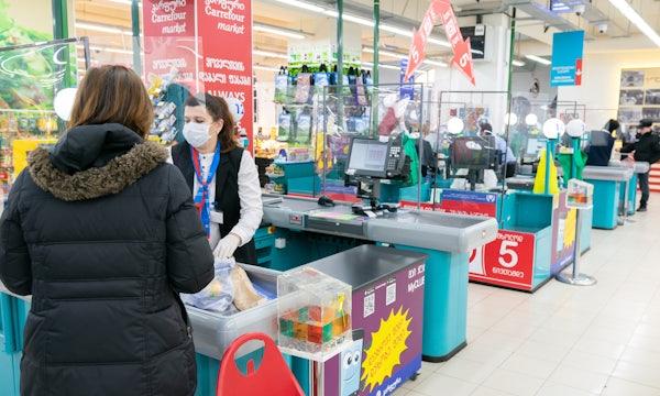 Umfrage: So verändert sich das Einkaufsverhalten der Deutschen