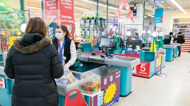 Einzelhandel öffnet: Hier können Händler Masken, Plexiglas und Desinfektionsmittel kaufen