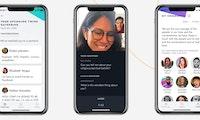 Twine: Videochat-App will Zoom für tiefgründige Gespräche mit Fremden sein