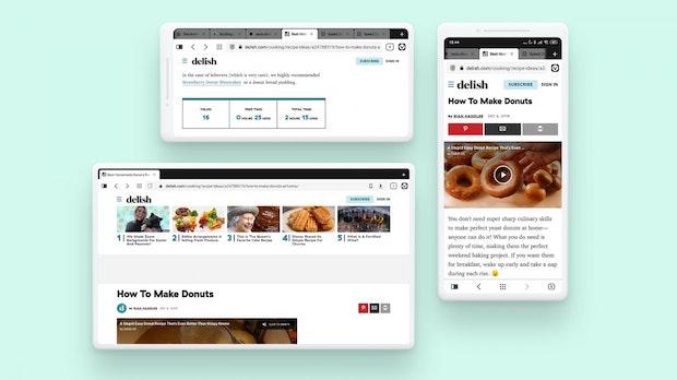 Vivaldi launcht auf Android – Desktop-Version 3.0 bringt neue Privacy-Features