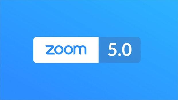Zoom 5.0 erschienen: Anbieter bessert bei Sicherheit und Datenschutz nach