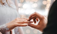Hochzeit per Videokonferenz: New York erlaubt virtuelle Trauungen zu Coronazeiten
