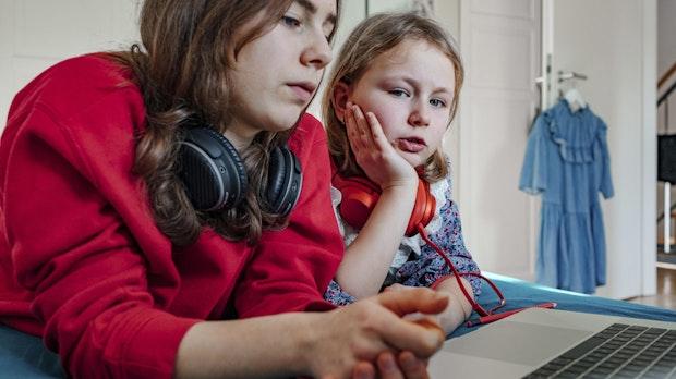 Digitalisierung der Schulen: Wo ist die Cloud?
