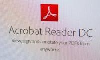 Adobe Acrobat Reader DC: Update schließt 3 schwere Sicherheitslücken