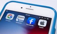 Antitrust-Bericht: US-Abgeordnete kritisieren Marktmacht von Google, Amazon, Facebook und Apple