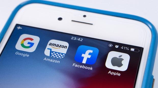 Digital-Gesetze der EU: Facebook teilt gegen Apple aus