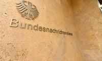 Überwachung: Europäischer Gerichtshof lässt Klage gegen BND zu