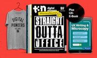 Endlich gute Interface-Texte – mit dem neuen Abo-Special von t3n inklusive Gratis-UX-E-Book